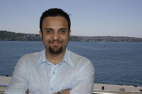 Mehmet Atasagun