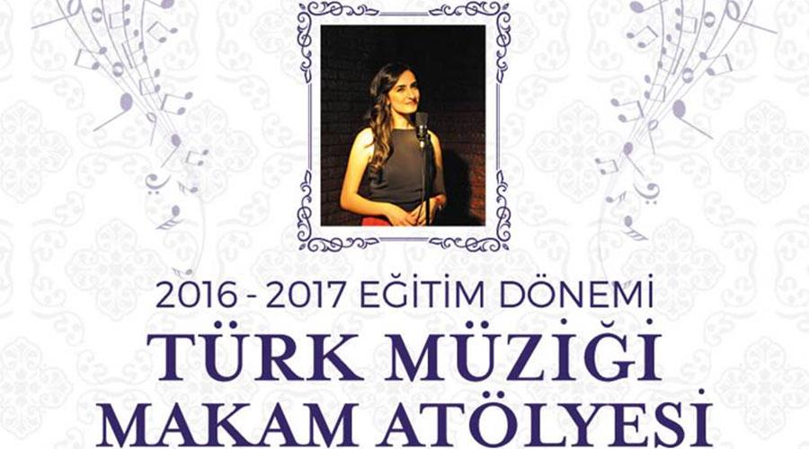 BAU Türk Müziği Makam Atölyesi