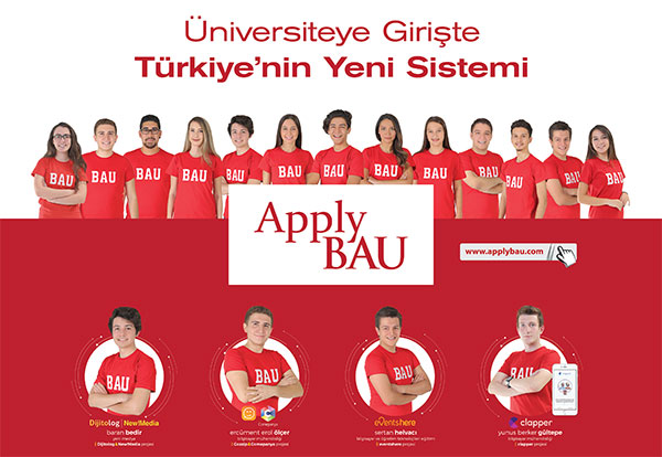 Apply BAU